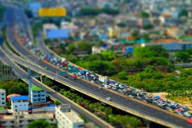 Sightline Daily | More Roads = More Traffic