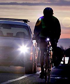 Stuff.co.nz | Christchurch Expat Hails Cycle-Friendly City