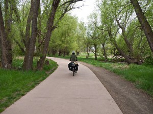 Save the Fourmile Creek East-West Bike/Ped Connection