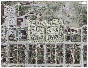 Big Changes for the Boulder Junior Academy Site
