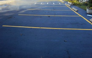 CU Builds First LEED Platinum Parking Lot