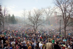 CU Administration's Reckless 4/20 Plan Risks Violence