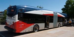 Bikes and Bus Rapid Transit