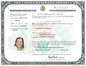Free Range Longmont | Becoming a citizen