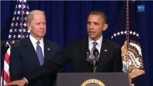 WATCH: Obama on Gun Violence Prevention
