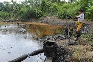 NYTimes.com | Chevron Pollution Case in Ecuador Takes Unexpected Turn