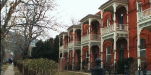 Proposed Preservation Plan Provokes Passion