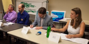 The Third PLAN-Boulder Council Candidate Forum of 2013