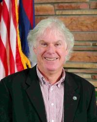 Mayor Matt Appelbaum Has Not Yet Had Enough