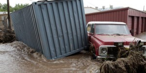Ten Lessons for the City of Boulder from the Great Flood of '13
