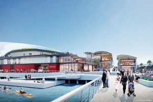 SF Examiner | Ballot proposal would change development process for SF waterfront