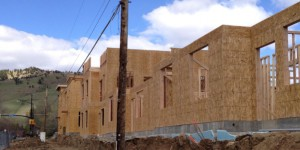 Apartment Developers Are Busy in Boulder