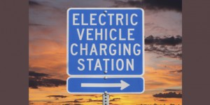 EVs to the Rescue?