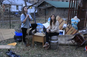 Westword | The Untimely Demise of Boulder DIY Venue Goss House