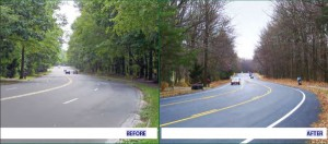 FHWA | Road Diet Informational Guide