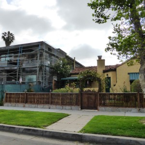 Preservation Leadership Forum | L.A.'s Older Neighborhoods Get Relief from Development Pressure