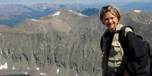 Jan Burton, Co-owner of tiny home start-up interested in creative affordable housing solutions