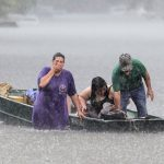 NYT | Flooding in the South Looks a Lot Like Climate Change