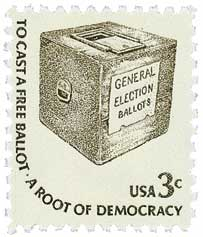 Ballot issue 302: Raising Barriers to Democracy