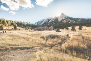 Legal Foundations of Boulder's Open Space Program