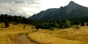 Rip Van Winkle returns to Boulder: Musings on 2017