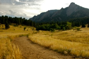 THE WEST TSA PLAN – A New Approach to Planning For Boulder Open Space